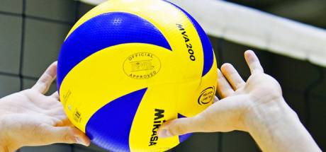 WVC Volley uit Wierden start met G-team
