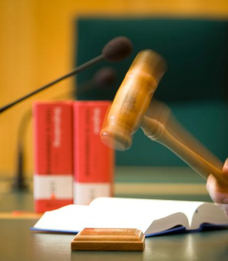 Justitie mild voor Gorcums trio dat Alblasserdammer mepte