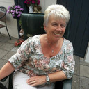 Moeder van Lilian Snijders-Janssen