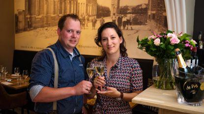 Eerste huiskamerrestaurant opent deuren
