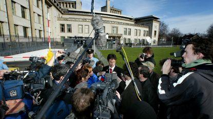 Ex-advocaat van Milosevic thuis doodgeschoten
