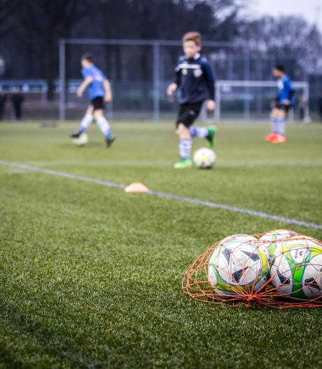 Inwoners Mook en Middelaar maken kennis met sport door site of strippenkaart