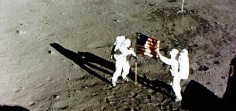 Astronautentrainer: Tijd genoeg om terug naar de maan te gaan