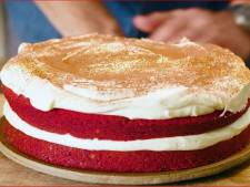 Feestelijk bakken: Red Velvet Cake