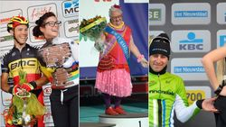 Affaires, bodypaint en de kneep van Sagan: 10 bekende missen met een verhaal