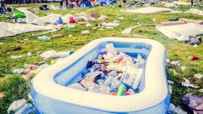 Pukkelpop vraagt waarborg tegen 'smerige kampeerders'