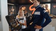 Topvolleyballer opent nieuwe fitness in Pittem