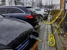 Straks meer elektrische auto's dan laadpunten in delen van Rotterdam