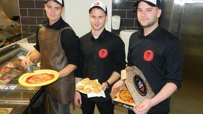 Meetjesland heeft eerste Pizza Hut