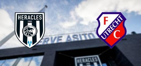 Eredivisie-topscorer Dessers ontvangt oude ploeg in Almelo