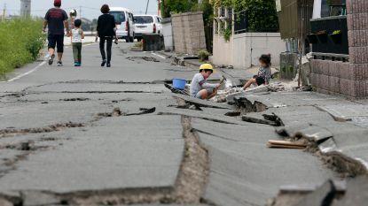"""Japanse wetenschapper verzon """"aardbevingswonder"""""""