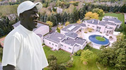 De villa van meer dan tien miljoen euro die niemand wil: Michael Jordan krijgt stulpje niet verkocht