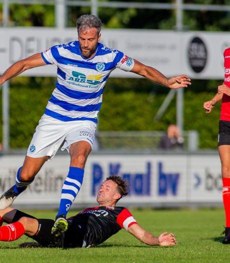 De Treffers verlengt met vijftal: clubicoon Janssen en eerste keeper Kornelis blijven