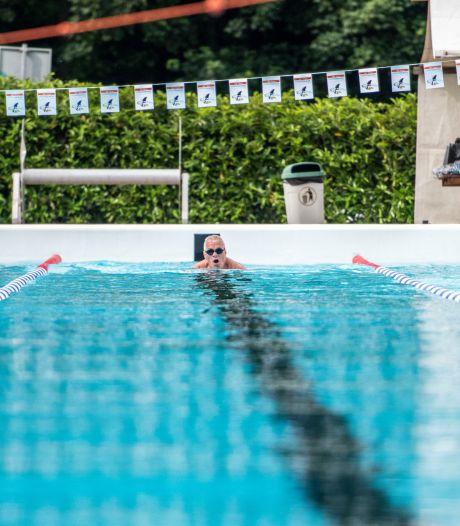 Ticketsysteem zwembaden Terneuzen werkt niet vlekkeloos, veel klachten via sociale media