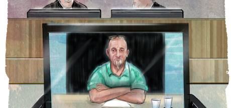 Medeverdachte van gruwelijke moord op garagehouder Ger van Zundert weer op vrije voeten