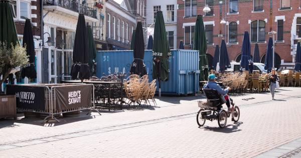 Nijmegen snijdt speculant de pas af in stationsgebied