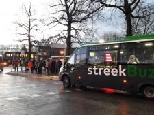Werk aan de winkel voor Qbuzz: 'Veel vertraging en verdwaalde chauffeurs'