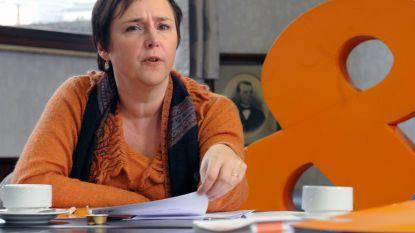 Karin Brouwers (CD&V) lanceert compromis over namen van afritten
