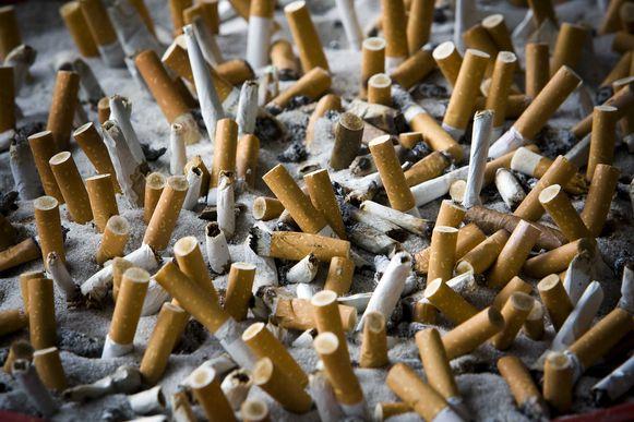 Wat doet roken met je lichaam?