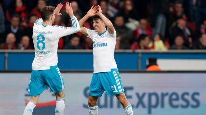 Schalke moet Schöpf vier maanden missen door zware knieblessure