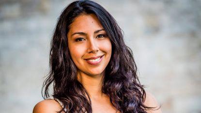 """Danira Boukhriss deelt punten uit op Songfestival: """"Eindelijk kan mijn Griekse familie me op tv zien"""""""