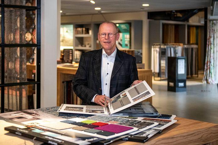 """Jaap Witte van familiebedrijf TMC Wonen: ,,Je moet, ook in een crisis, blijven investeren."""""""