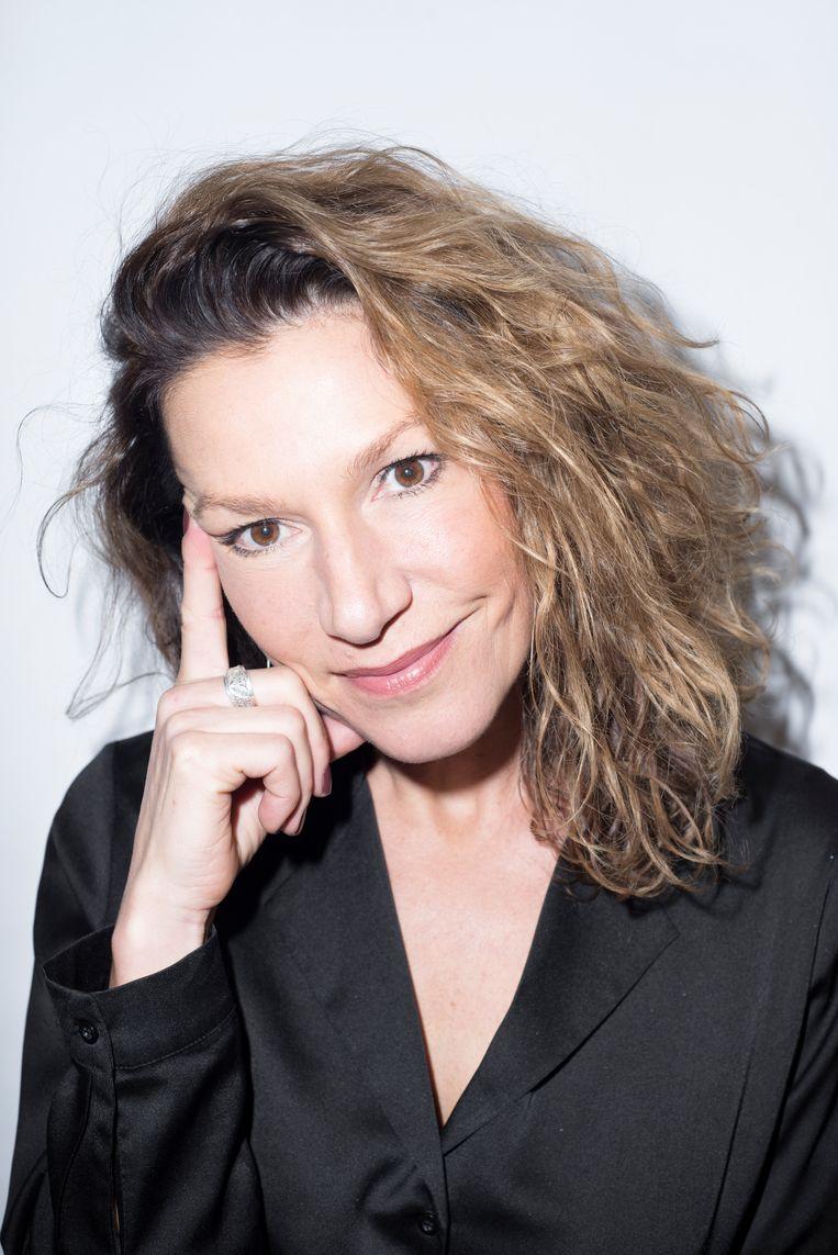 Janneke Siebelink van Bol.com Beeld Mariska Kerpel