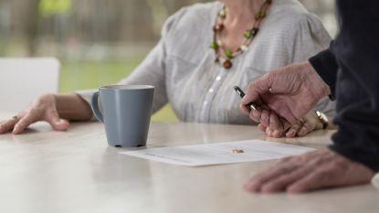 OPROEP: Ook gescheiden na uw pensioen?