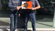 Peugeot De Backer Adegem in zee met Moobi: elektrisch verplaatsen nieuwe specialiteit