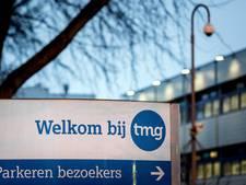 Moederbedrijf De Telegraaf in de rode cijfers