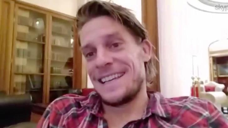 Skypen met Thijs: over de slechtste tijdrijder