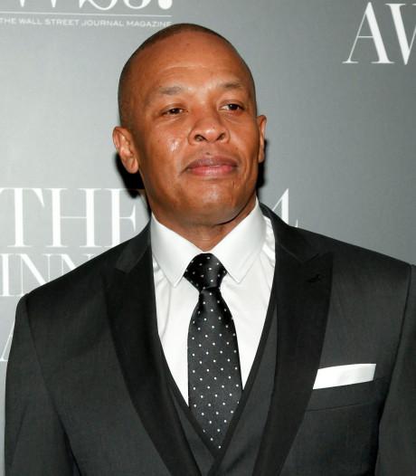 Trotse Dr. Dre: Mijn dochter zelfstandig naar uni
