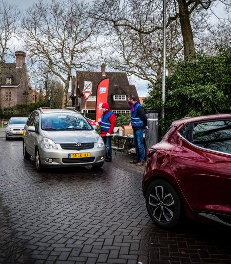 Staking in metaalsector duurt voort, donderdag in West-Brabant