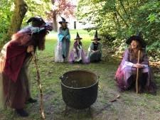 Klaas Vaak loopt mee in theaterwandeling Sint-Michielsgestel