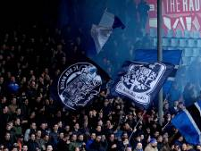 FC Den Bosch dient door kwestie-Jordania niet sluitende begroting in