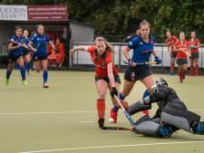 Bloem voorkomt eerste nederlaag Breda, mannen Etten-Leur halen uit
