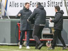 Interim-trainer Ultee wil graag door bij Fortuna Sittard