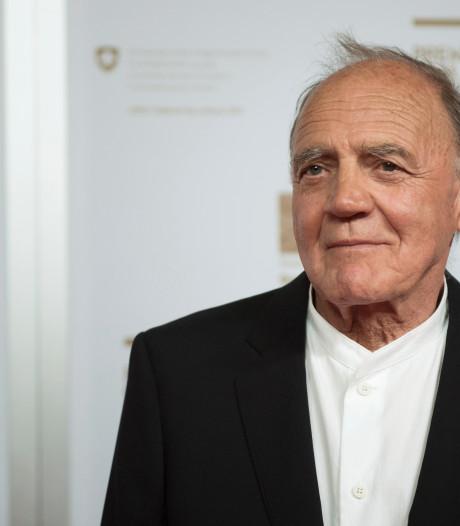 Untergang-acteur Bruno Ganz (77) overleden