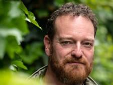 De stad van... Johan Mees: 'Ook Europees gezien heeft de Moerputten zeldzame natuur'