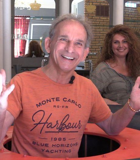 Leende krijgt coronabumper-café van Johan Vlemmix