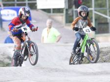 Rietslenke leidt tussenklassement scholierencross Hellendoorn