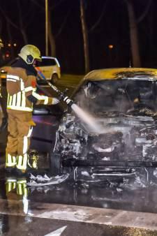 'Auto die spontaan in brand vliegt? Het kan iedereen overkomen'