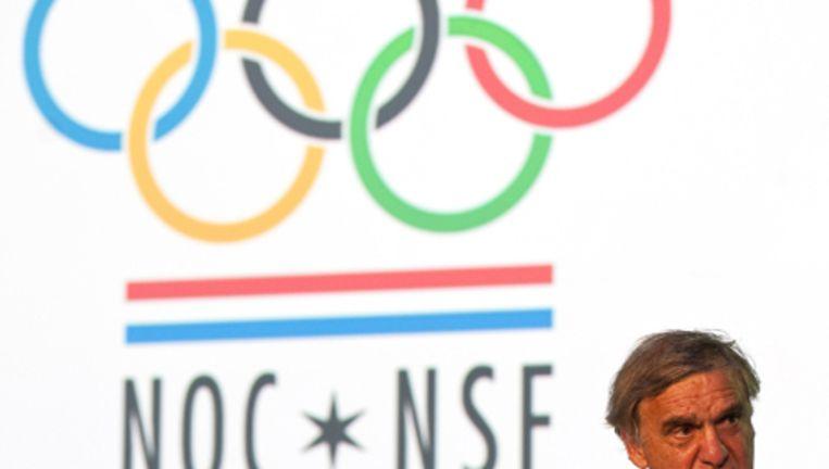 Het ledental van de bij NOCNSF aangesloten bonden is in 2008 toegenomen met ruim 40.000, ofwel 0,9 procent. Foto ANP Beeld