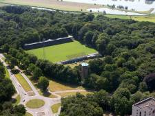 De Graafschap belegt trainingskamp op De Wageningse Berg