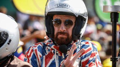 """Sir Bradley Wiggins is terug in de Tour de France: """"Zo'n Tour als die van Alaphilippe, dat is van Merckx geleden"""""""