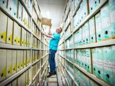 Nederlanders massaal op zoek naar kwijtgeraakte diploma's