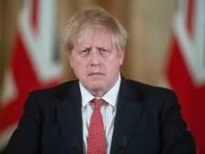 Is zieke Johnson wel in staat om zijn land door de coronacrisis te leiden?