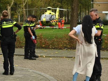 Meisje (17) gewond geraakt bij steekincident Kanaleneiland