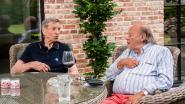 """Hugo Camps op bezoek bij Rik Van Looy (86), wielerlegende en mantelzorger: """"Ik kom niet meer buiten zonder Nini. Nu zorg ík voor haar"""""""