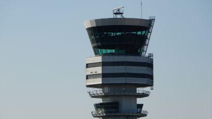Eén luchtverkeersleider meldt zich vanmiddag ziek: Belgisch luchtruim vannacht gesloten